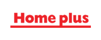 home plus logo