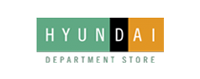 hyundai department store logo